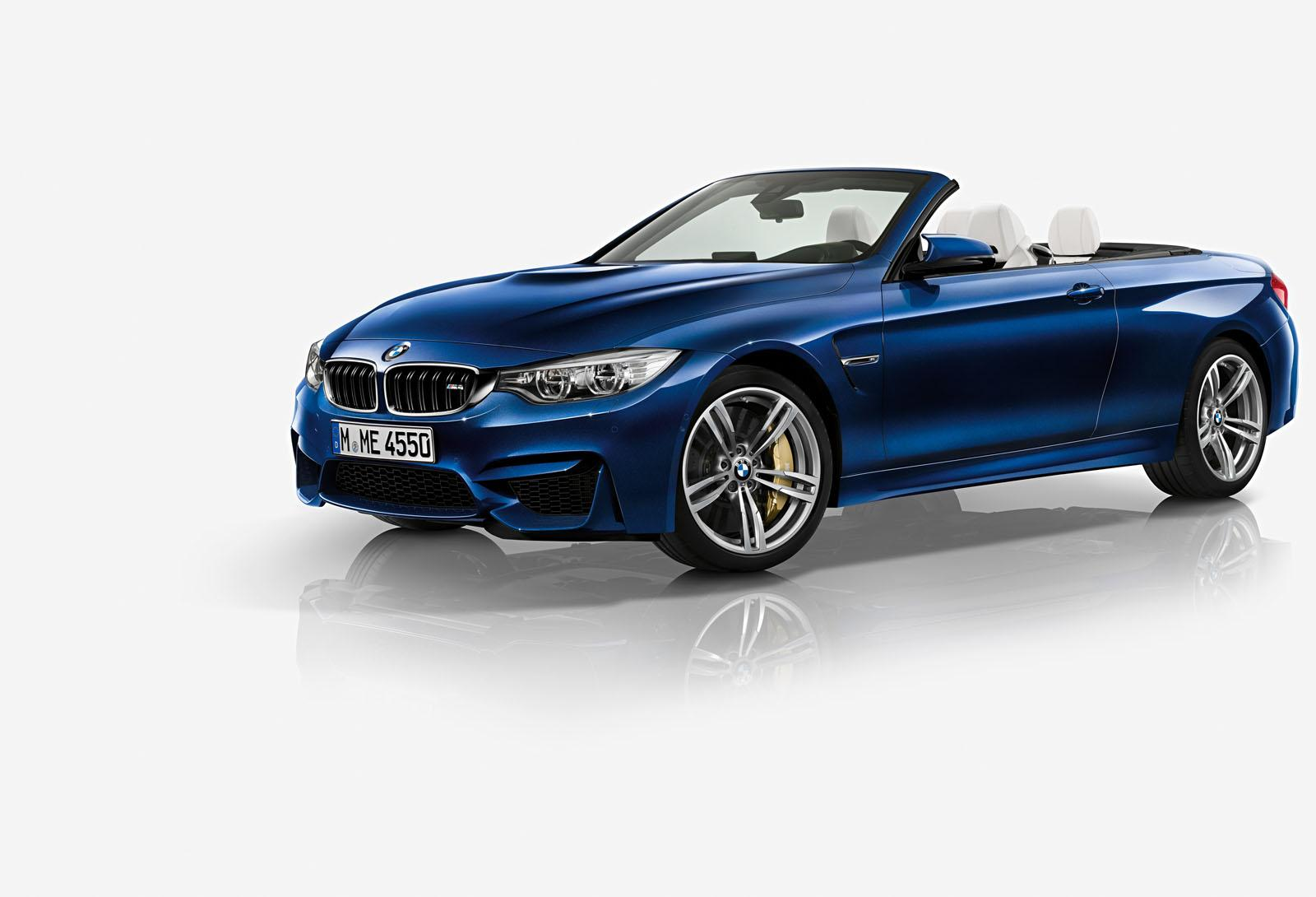 bmw m4 convertible introduced with hard top and 425 bhp speed carz. Black Bedroom Furniture Sets. Home Design Ideas