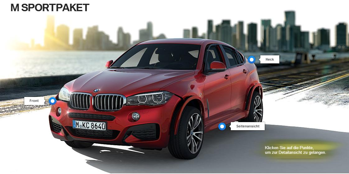 bmw launches 2015 x6 m sport speed carz. Black Bedroom Furniture Sets. Home Design Ideas