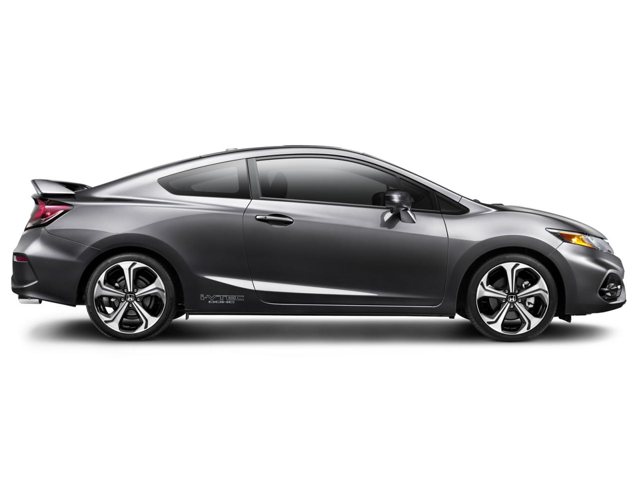 2015 honda civic si priced from 22 890 speed carz. Black Bedroom Furniture Sets. Home Design Ideas