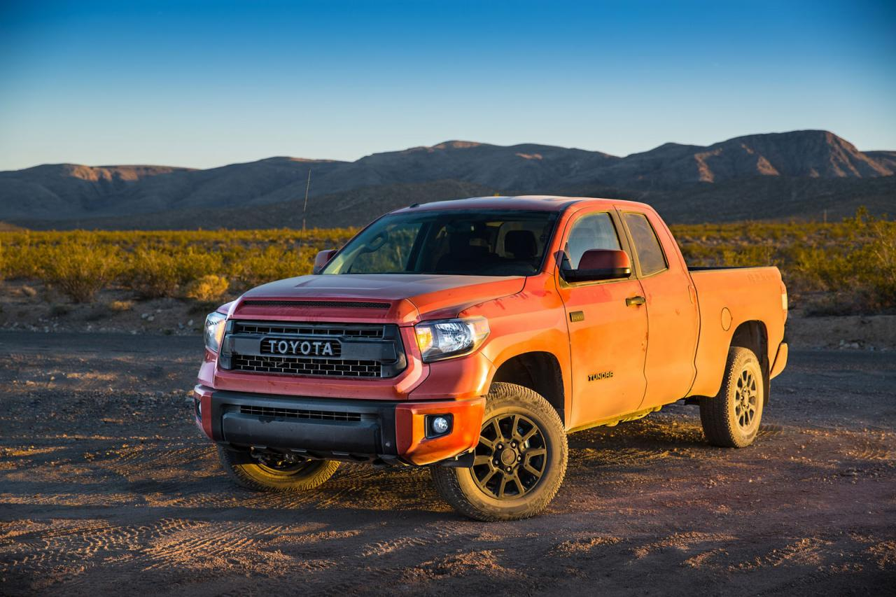 2015my toyota tundra trd pro priced from 41 285 speed carz. Black Bedroom Furniture Sets. Home Design Ideas