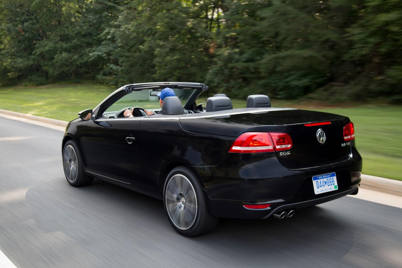 2015 volkswagen eos final edition fully revealed speed carz. Black Bedroom Furniture Sets. Home Design Ideas
