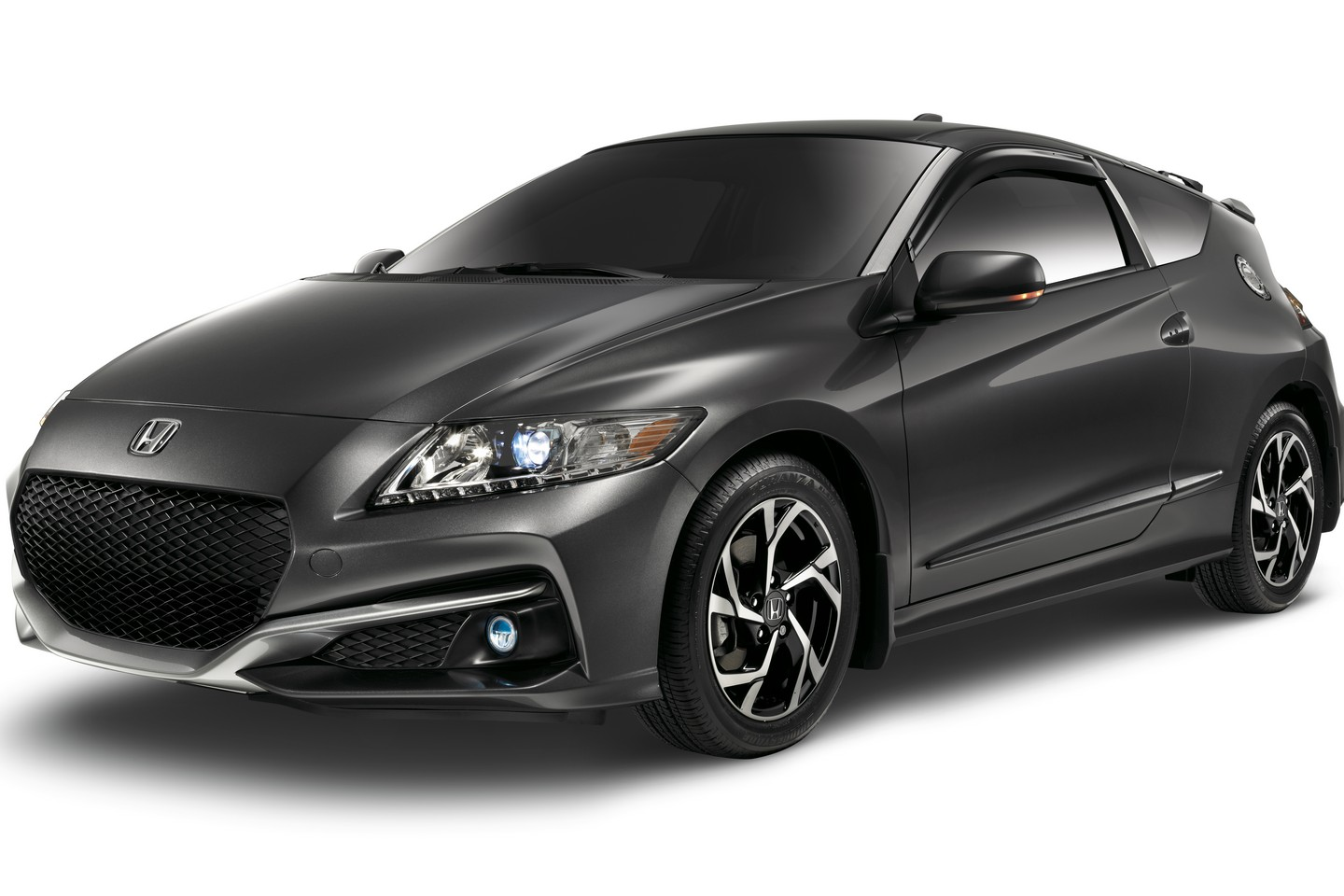 2016 Honda Cr Z Announced With Minor Changes Speed Carz