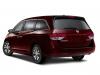 2016 Honda Odyssey-4