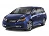 2016 Honda Odyssey-5