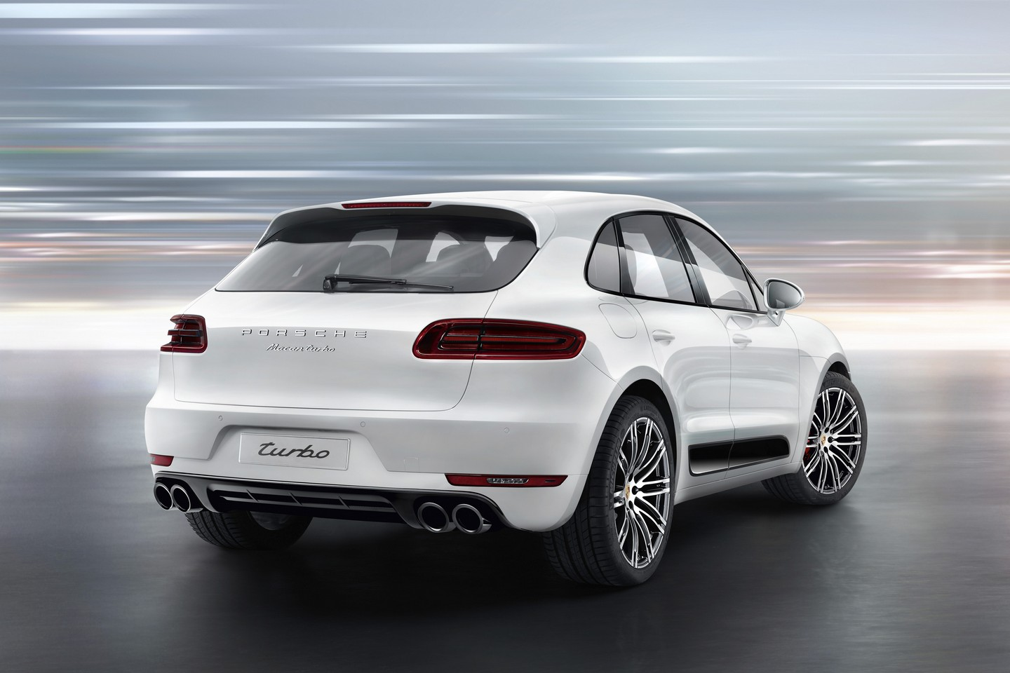 porsche introduces 2016 macan with full led headlights speed carz. Black Bedroom Furniture Sets. Home Design Ideas