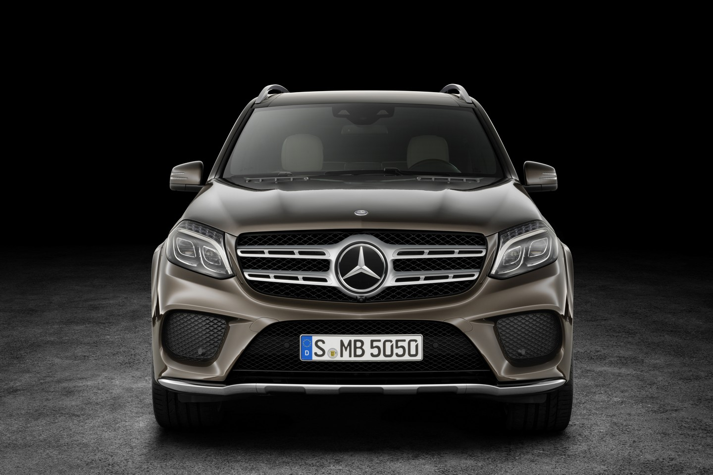 2017 mercedes benz gls fully revealed speed carz for 2017 mercedes benz gls350d 4matic