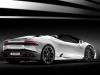 Lamborghini Huracan by RevoZport-6