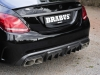Mercedes-AMG C63 S by Brabus-5