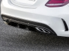 Mercedes-Benz C-Class with AMG accessories-4