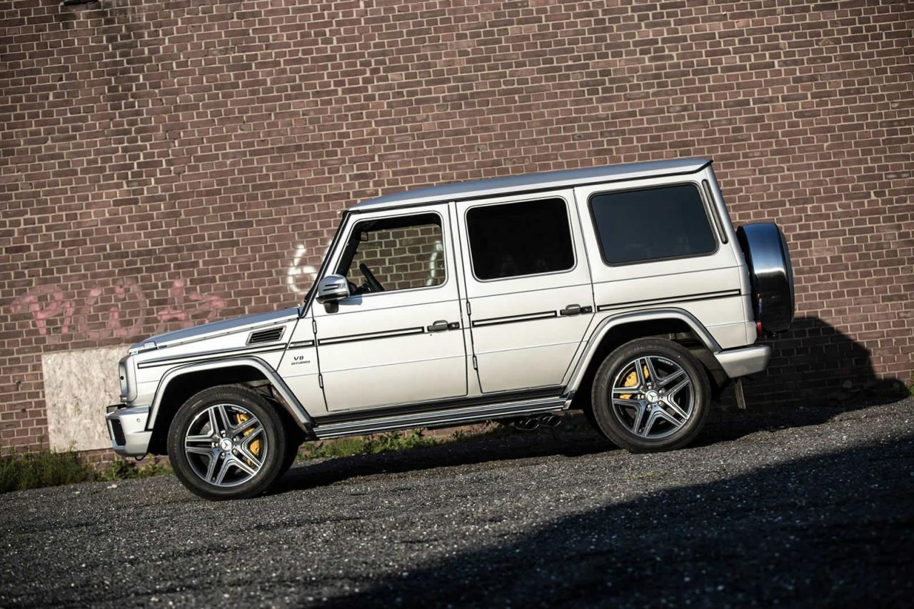 Mercedes benz g63 amg upgraded by edo competition speed carz for G63 mercedes benz