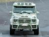 Mercedes G63 AMG Sahara Edition-4