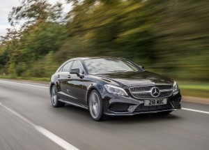 Which Is The Right Mercedes For You?