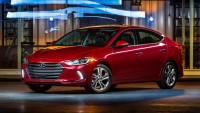 2017 Hyundai Elantra Pricing Announced