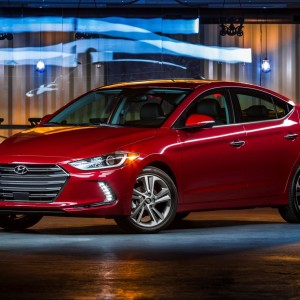 2017 Hyundai Elantra Pricing Announced