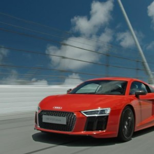 2017 Audi R8 and R8 V10 Plus Pricing Announced