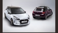 New DS 3 and DS 3 Cabrio Unveiled