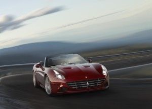 Ferrari California T Gets New Handling Speciale Package