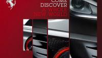 2016 Ferrari FF Facelift Debuts on February 15