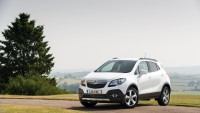 Vauxhall Mokka Crossover Gets 500,000th Order Across Europe
