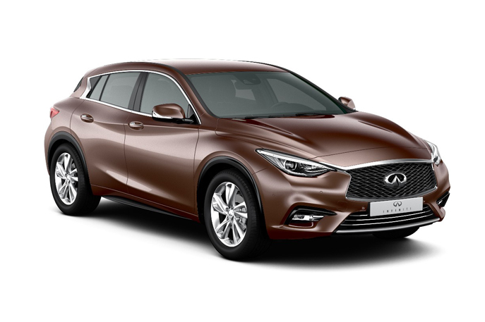 infinti q30 awarded as best small family car of 2015 speed carz. Black Bedroom Furniture Sets. Home Design Ideas