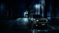 Jeep Renegade Night Eagle Edition Launched