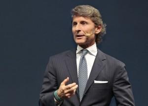 Stephan Winkelmann as Quattro CEO