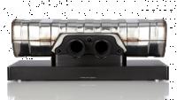 Porsche has 3000 soundbar made from 911 GT3s exhaust