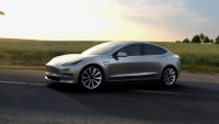 The New Tesla Model 3