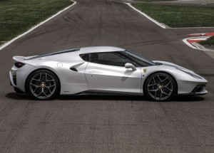 An Overview Of The 2016 Ferrari 458 MM Speciale