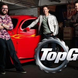 History Channel decides to cancel Top Gear USA
