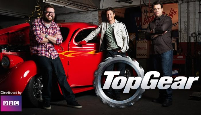 History Channel decides to cancel Top Gear USA – Speed Carz