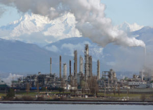 How Oil Refining Works