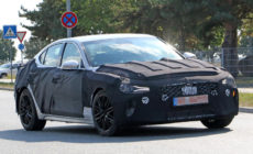 2018 Genesis G70, Hyundai's Luxury Car