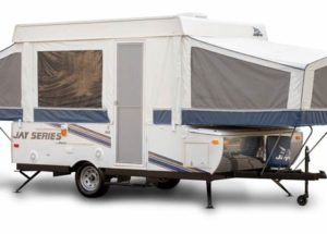 9 Reasons that Pop-up Tent Trailers are the Way to Go