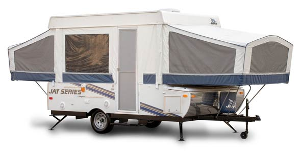 9 Reasons That Pop Up Tent Trailers Are The Way To Go