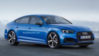 What You Need To Know About The 2018 Audi RS5 Sportback