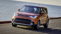 Kia Adds Performance To Its 2017 Soul Turbo