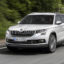 A review of 2017 Skoda Kodiaq