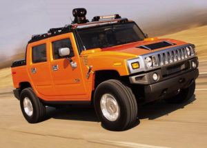 The History of the Hummer