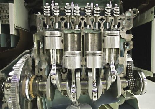 The Internal Combustion Engine Gets Modern  U2013 Speed Carz