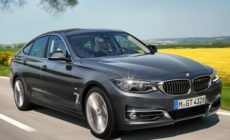 An overview of 2017 BMW 330I Car