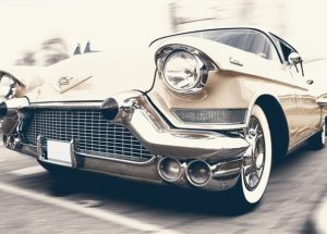 Stay Classy When Looking For A Classic Car With These Tips