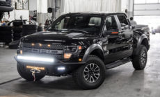 Pick Up Scene: Introducing The F15 Ford Raptor
