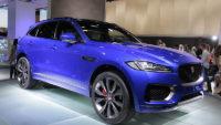 Review: The Jaguar F-Pace