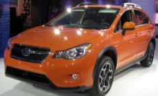 Everything You Need to Know About the Subaru Crosstrek