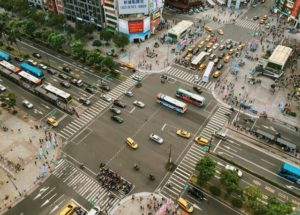 Removing The Human Element For Safer Roads