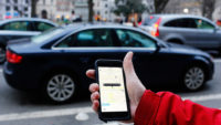 Driving For Work: Is The Car-Based Gig Economy Crashing Down?