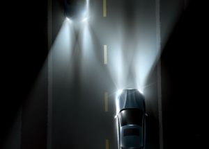 A guide to driving safely in the dark