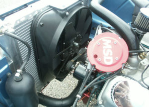 Radiator Cooling Fans 101