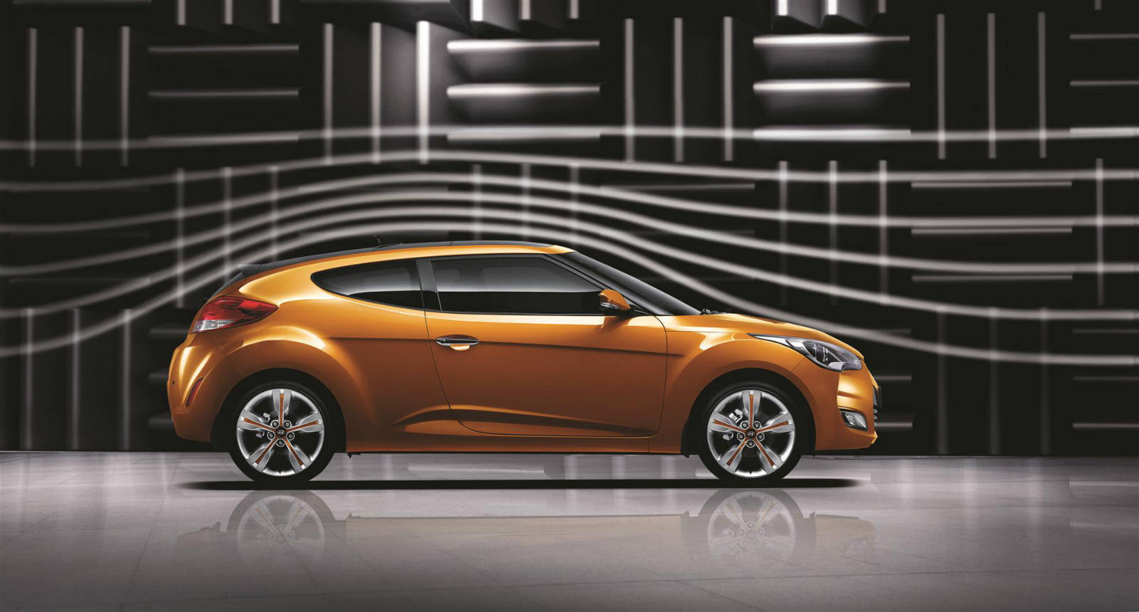 The Aerodynamics Of Todays Cars Speed Carz Hyundai Veloster Wiring Diagram